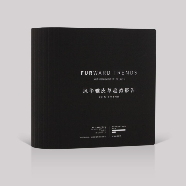 Furward Trends - Kopenhagen Fur