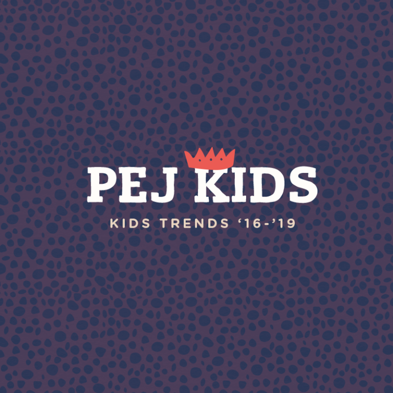 pej kids - kids trends '16-'19