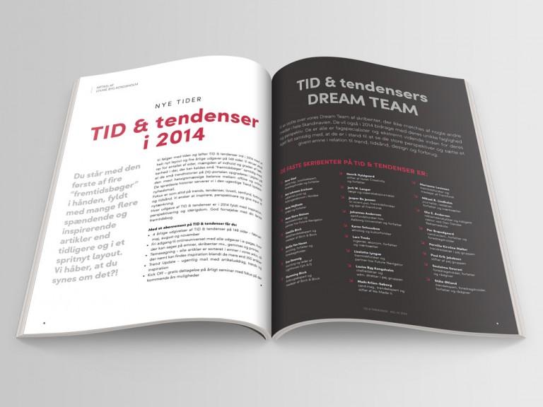 TID&tendenser - brancheunivers