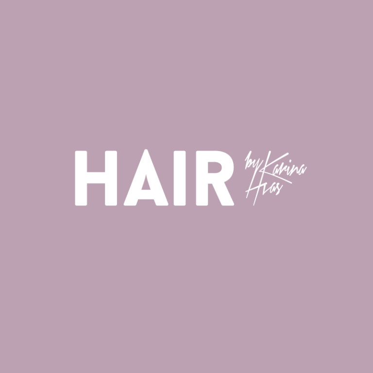 HAIR by Karina Hvas