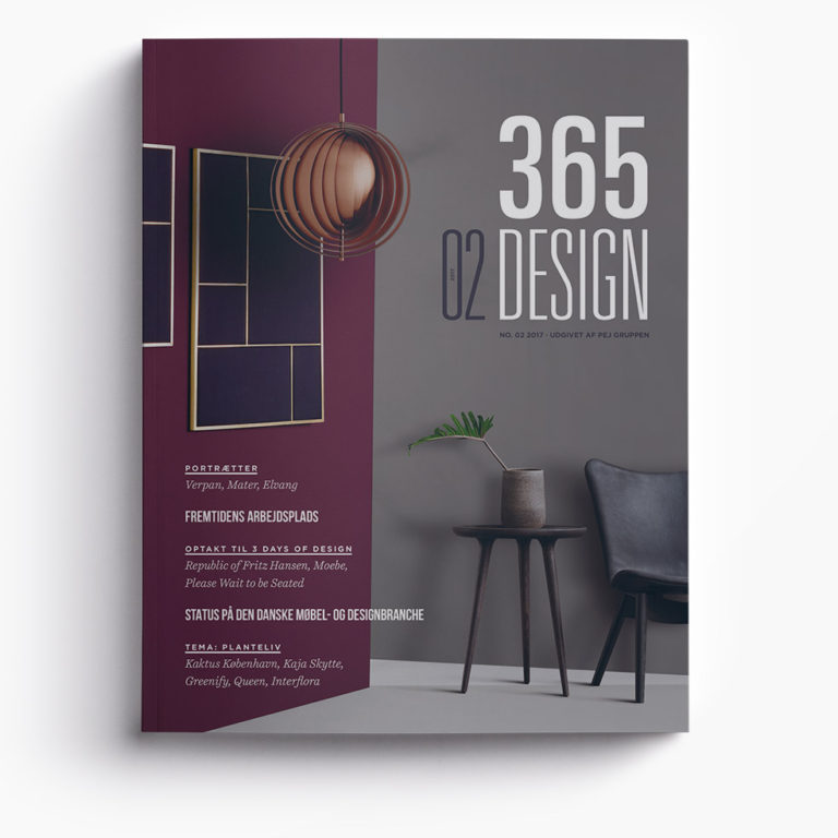 365DESIGN front page