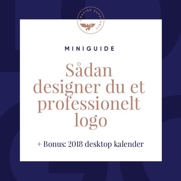 MIniguide + bonus: 2018 desktop kalender