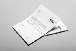 Expo Partner brevpapir