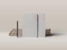 Shining Eyes - notesbøger