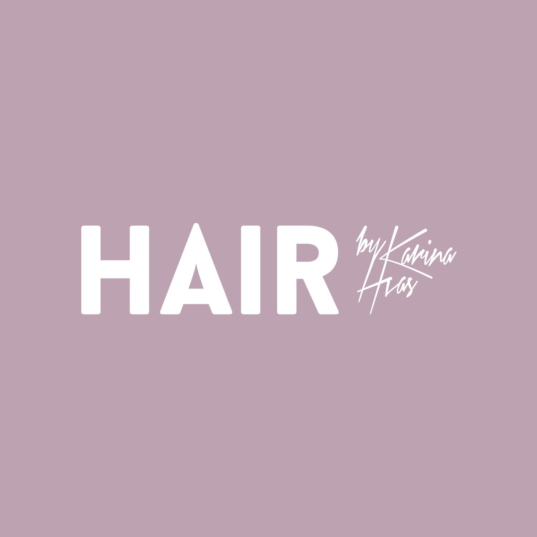 HAIR by Karina Hvas