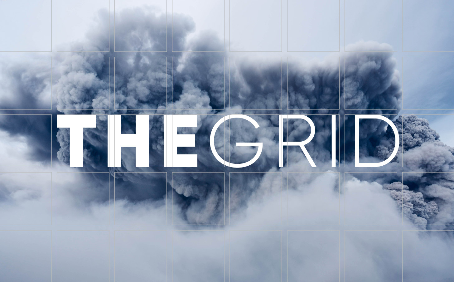 The Grid - Indesign quick grid fix