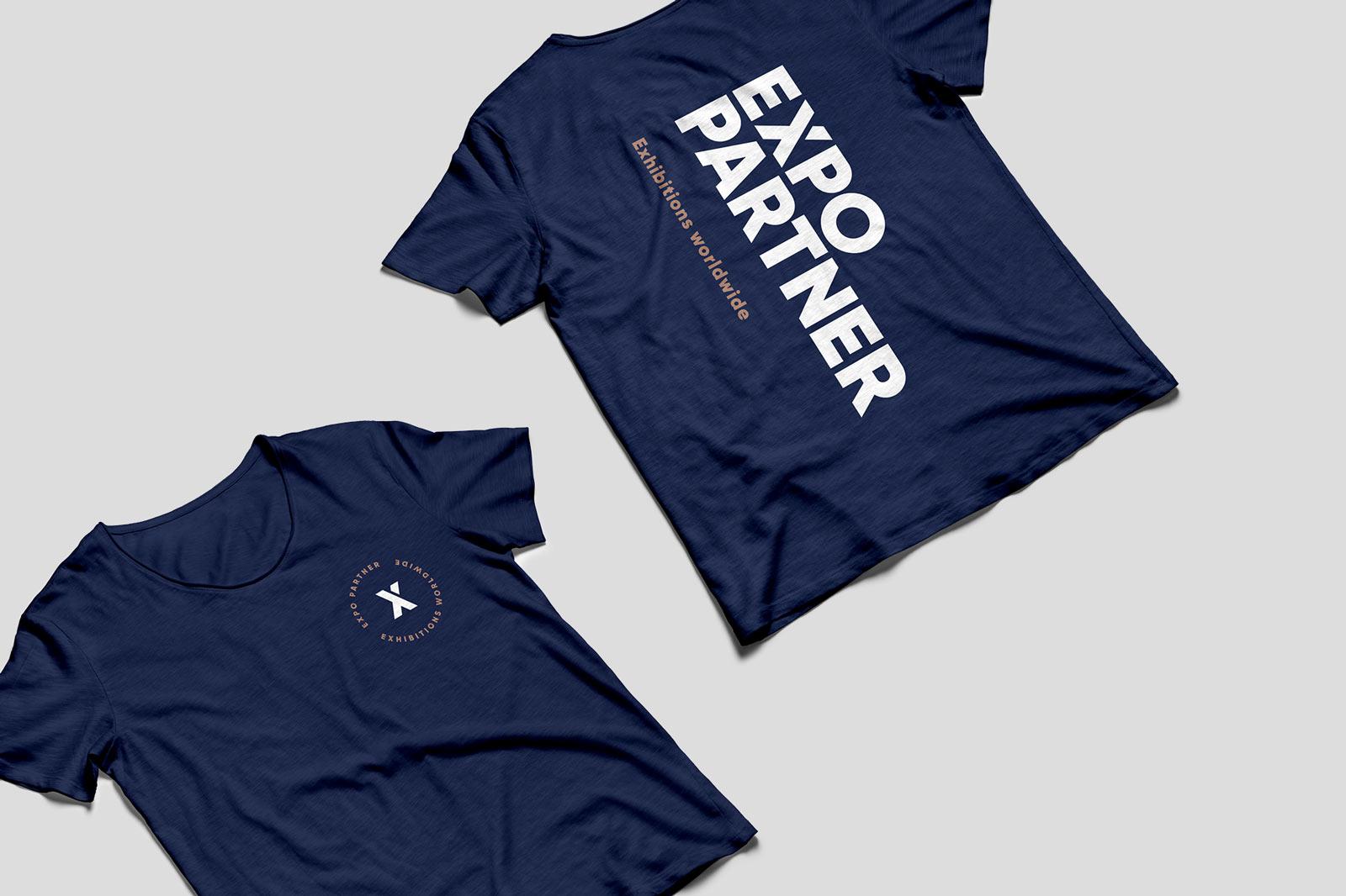 Expo Partner shirts