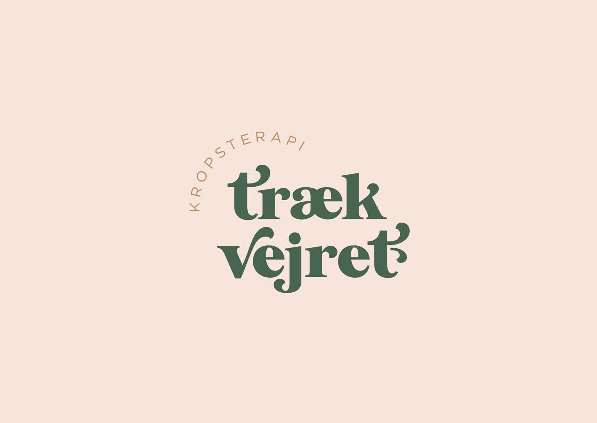Træk Vejret logo